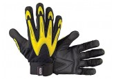 SAS MX6721 Impact Resistant Gloves with Padded Palm