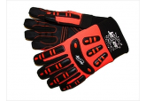 Joker MX 211 Winter Oil Field Impact Gloves, roughneck gloves, winter impact gloves