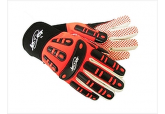 Jester MX230 Oil Rig Gloves, oil rig with silicone grip