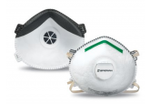 Honeywell N1125 N95 Respirator (20 per box)