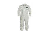 ProShield NG125S NexGen Coveralls with Elastic Wrists and Ankles (25/cs), Ships FREE