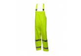 Tingley O44122 Quad Hazard Rain Bib Pants