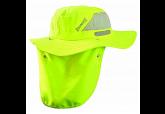 Occunomix TD500 Cooling Hi Viz Hat