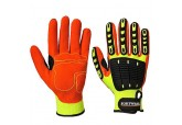 Portwest Oil Field Impact Glove