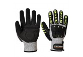 Cut Level 4 Impact Glove by Portwest A722