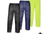 Economy Waterproof Rain Pants, Portwest S441