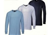 Thermal Long Sleeve T-Shirt UB216