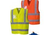Economy Class 2 Hi Visibility Mesh Vest