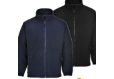 Medium Weight Fleece Jacket UF205