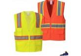 Portwest US372 Jackson Class 2 Hi Vis Safety Vest