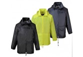 Economy Waterproof Rain Coat, Waterproof Rain Jacket