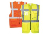 Class 2 Executive Safety Vest US476
