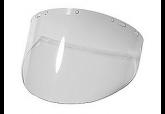 Radnor Molded Poly Visor 9.75 x 19.0 x .0