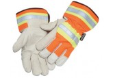 Premium Pigskin Thinsulate Lined Gloves