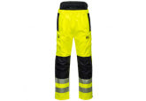 Portwest PW342 Hi-Vis Extreme Breathable Rain Pants
