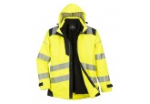 Portwest PW365 3 in 1 Rain Jacket