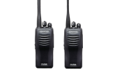 4 Channel Pro Talk TK-2400V4P VHF