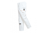 100% Cotton Pants Painters Pants w/ 8 Pockets