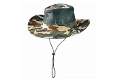 Occunomix SH100 Lightweight Snap up Camo Hat