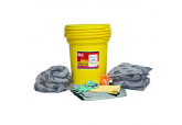 Brady SKA 30, 30 Gallon Universal Spill Kit