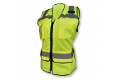 Women's Zippered Surveyor Vest Radians SV59W-2