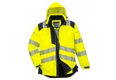 T400 Hi-Vis Winter Jacket (PR)