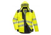 Portwest PWT400 Waterproof Winter Jacket