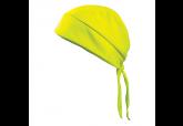 Occunomix TD200 Hi Viz Yellow Cooling Skull Cap