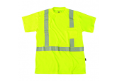 Occunomix TSSP2B High Visibility Short Sleeve T-Shirt