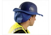 Occunomix Hard Hat Sun Shades