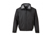 Portwest US538 Moray Black Bomber Jacket, FREE SHIPPING