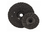 ZEC 4 1/2 Inch Silicon Carbide Grinding Disc