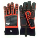 MSP 418 Impact Gloves, From $6.50/ pr