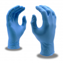 Powder Free 4 mil Nitrile Gloves From $11/bx