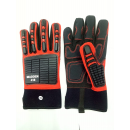 Madden Safety Products 418 Impact Gloves, $9 / pr