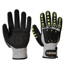 Impact Glove with A4 Cut Resistant $11.00 / pr