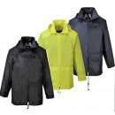 Economy Rain Coat $12