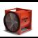 Allegro 9525 20″ Axial AC Standard Metal Blower
