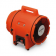 """Allegro 9533 8"""" Axial AC Pastic Blower"""