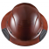 DAX Fiber Resin Full Brim Hard Hat HDF-15NG w/ FREE Shipping