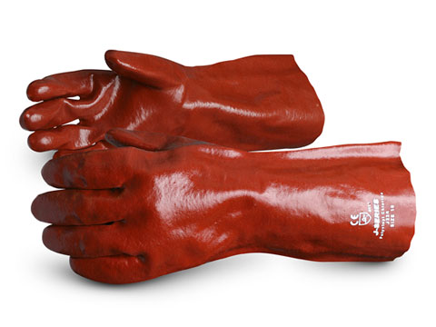 water-and-chemical-resistant-gloves