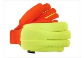 Impact Resistant FR Oil Field Gloves