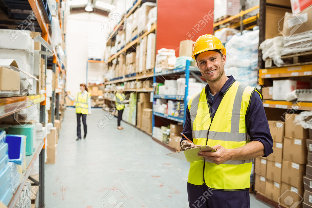 Industrial Safety Supply And Injury Prevention