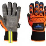 Portwest A726 Winter Impact Gloves