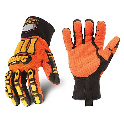 Ironclad Kong Oil Rig Gloves