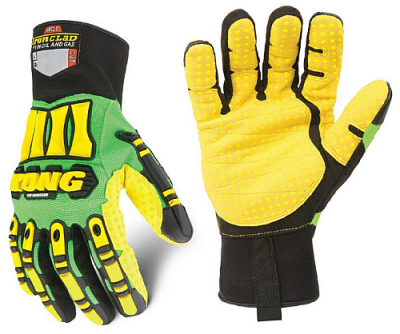 Kong Oil Rig Cute Resistant Gloves