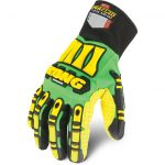 Impact Gloves, Impact Gloves Oilfield