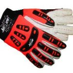 Joker MX217 Winter Impact Gloves