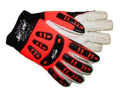 Joker MX217 Winter Impact Gloves
