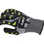 Impact Gloves By Lift Safety